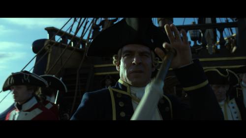 Pirates of the Caribbean: Dead Men Tell No Tales 2017 2160p UHD